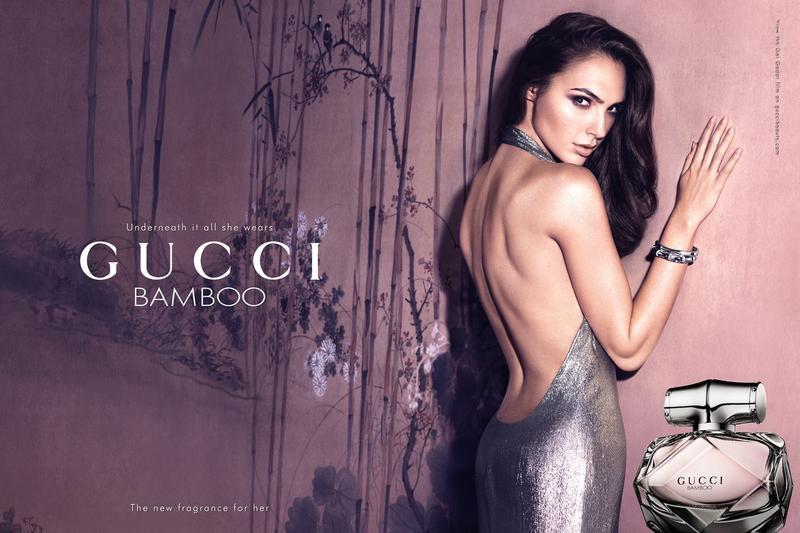 gucci bamboo parfüm
