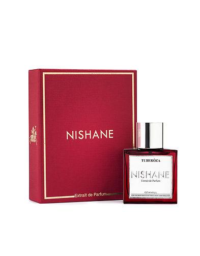 nishane tuberóza parfüm