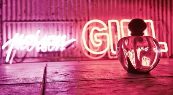 poison girl parfüm