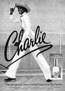 revlon charlie parfüm