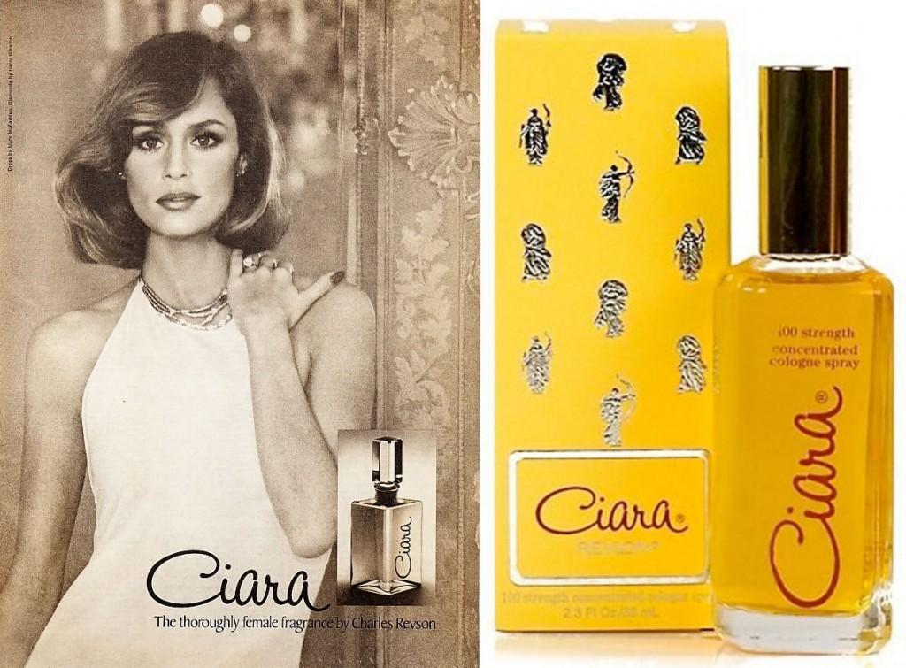 revlon ciara parfüm