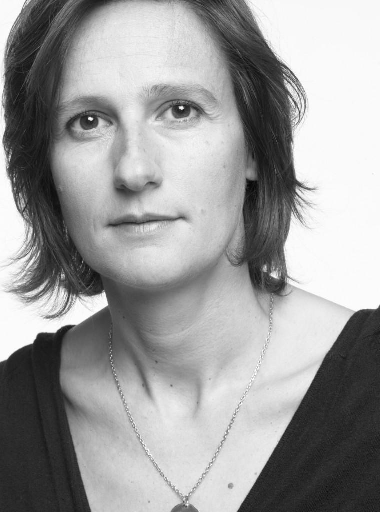 Anne Flipo, a Love Story megalkotója