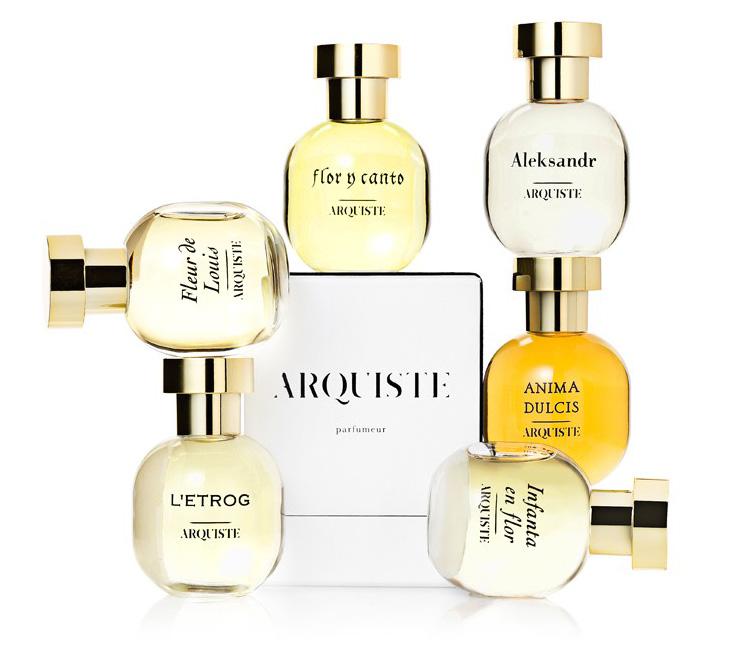 arquiste parfümük