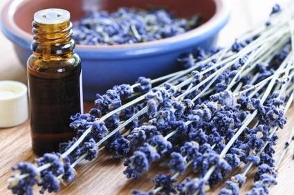 Aromaterápia és illatosítás otthon