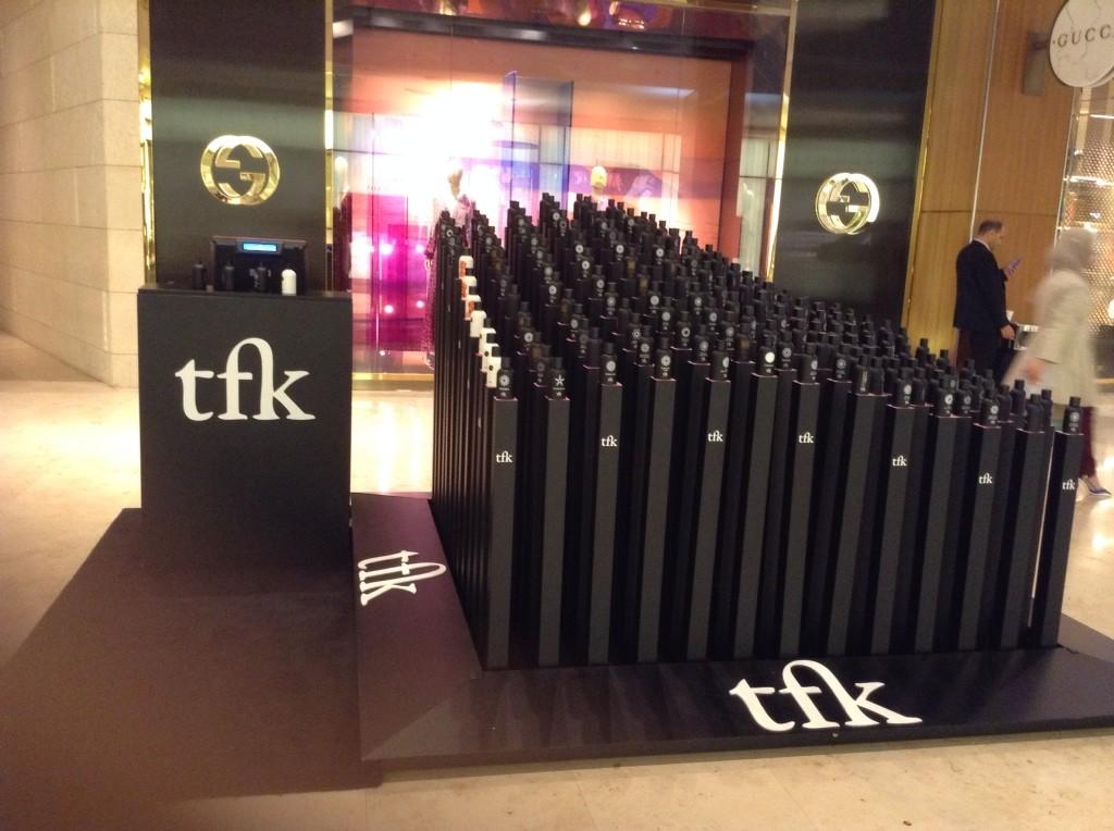 tfk parfümök összes... (fotó: maryomasperfumes)