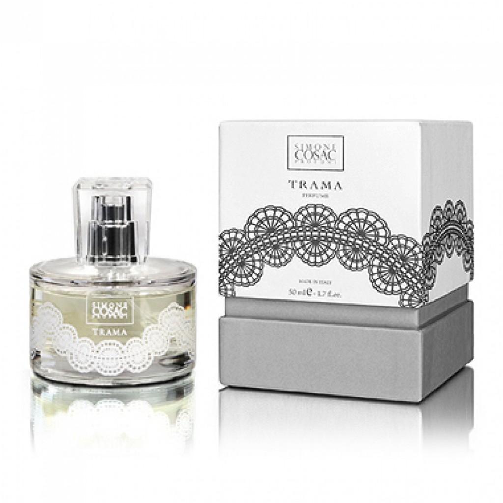 trama parfüm