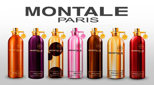 Montale parfümök parfümblog