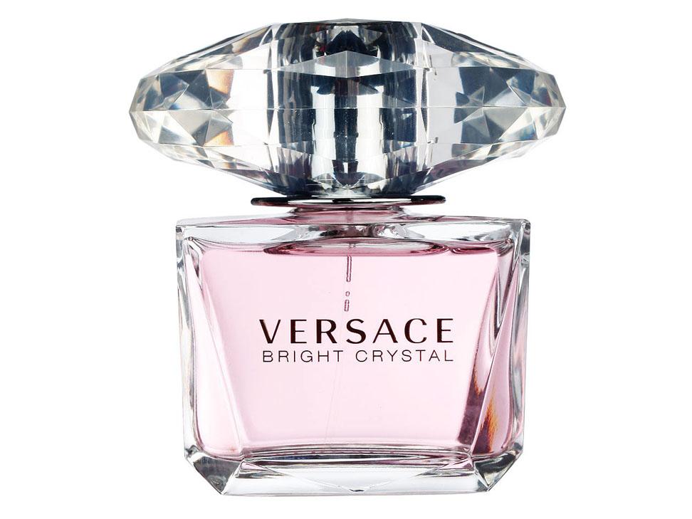 bright crystal parfümblog