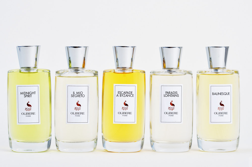 olibere parfümök parfümblog