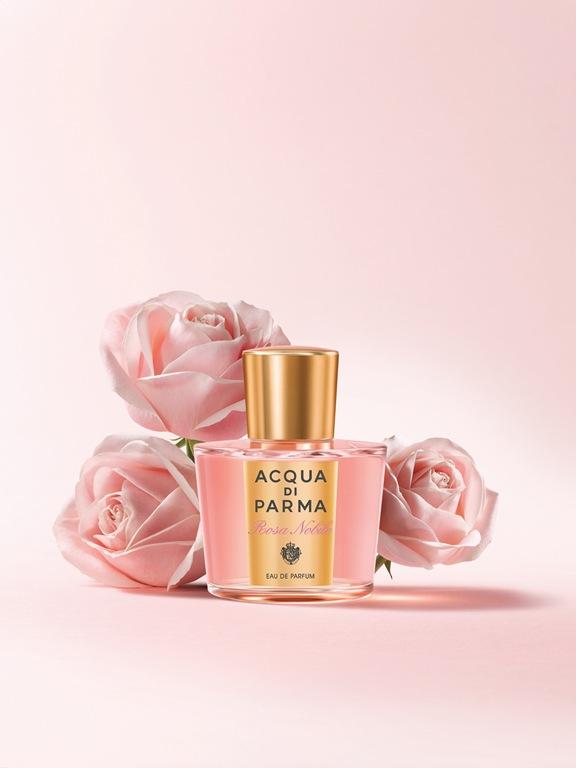 rosa nobile parfümblog