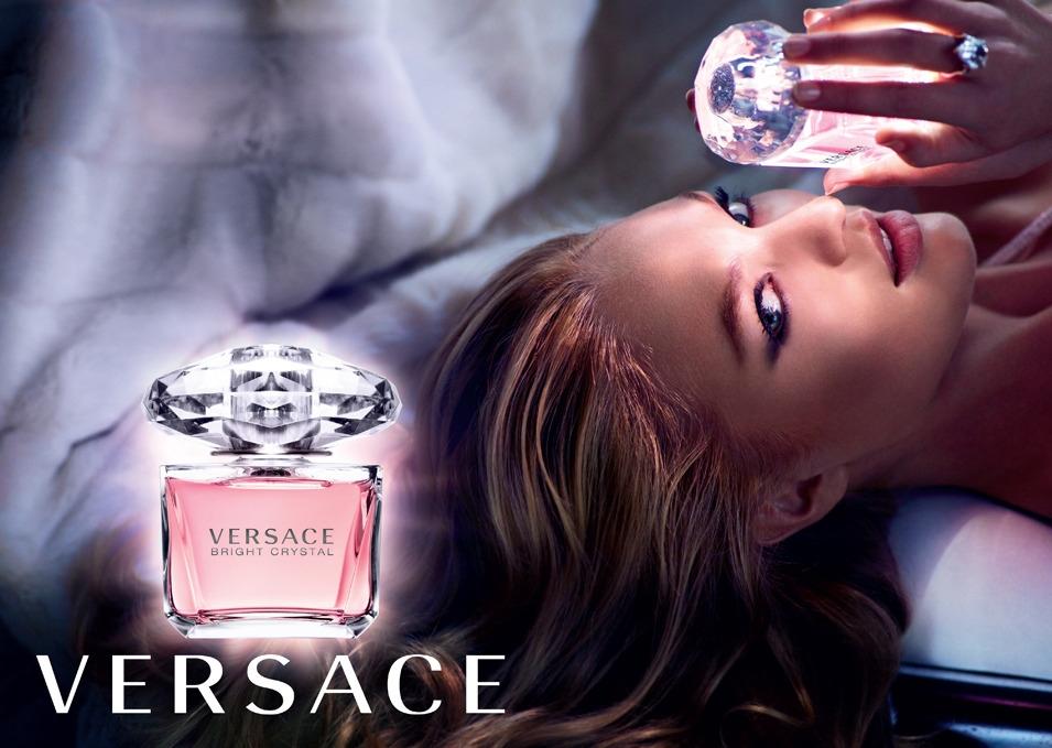versace bright crystal parfümblog