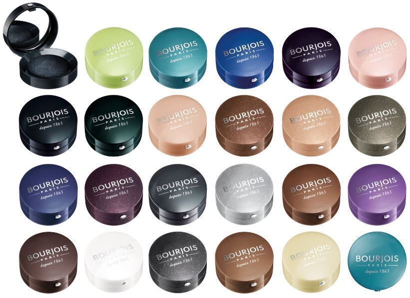 bourjois eyeshadow