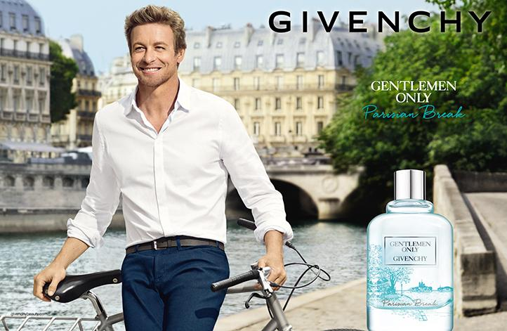 givenchy gentleman only parisian break