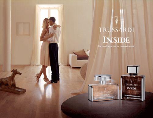 inside trussardi