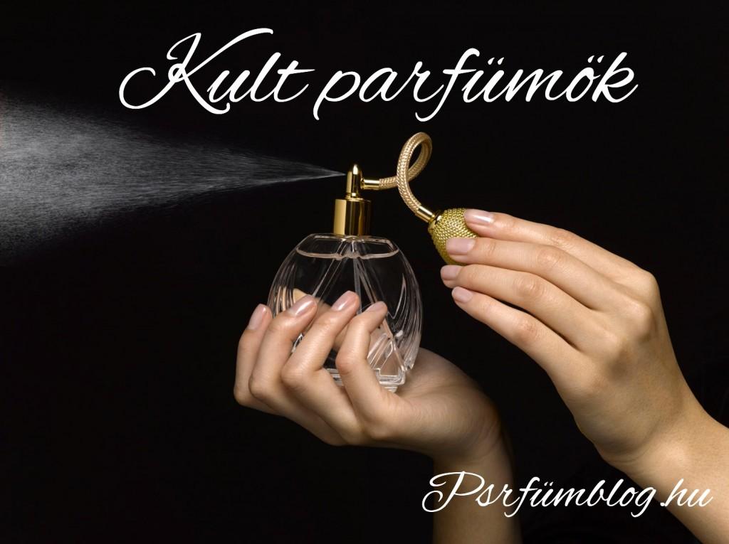 kult parfümök parfümblog .hu