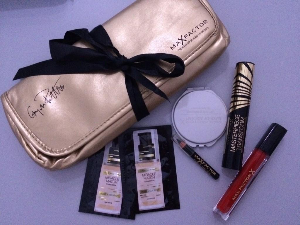 max factor parfümblog