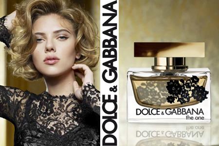 the one lace edition parfüm