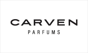 carven parfums logo