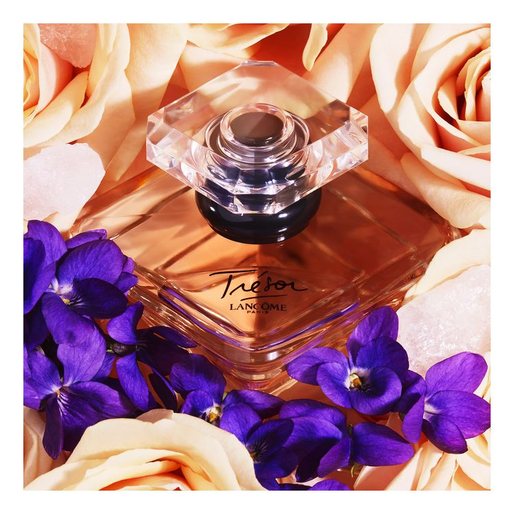 lancome tresor eau de parfum lumineuse parfümblog