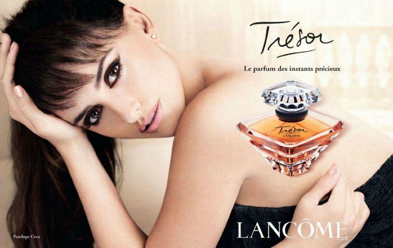 lancome tresor parfümblog