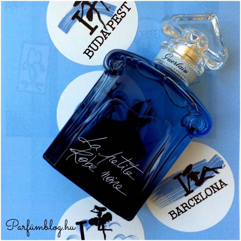 guerlain la petite robe noire intense parfüm