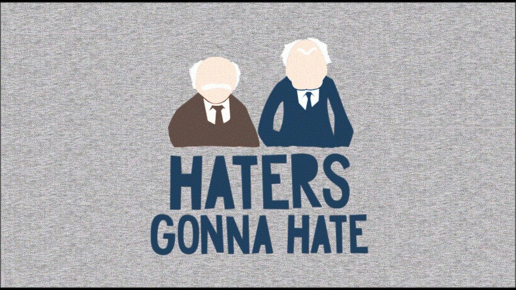 haters-gona