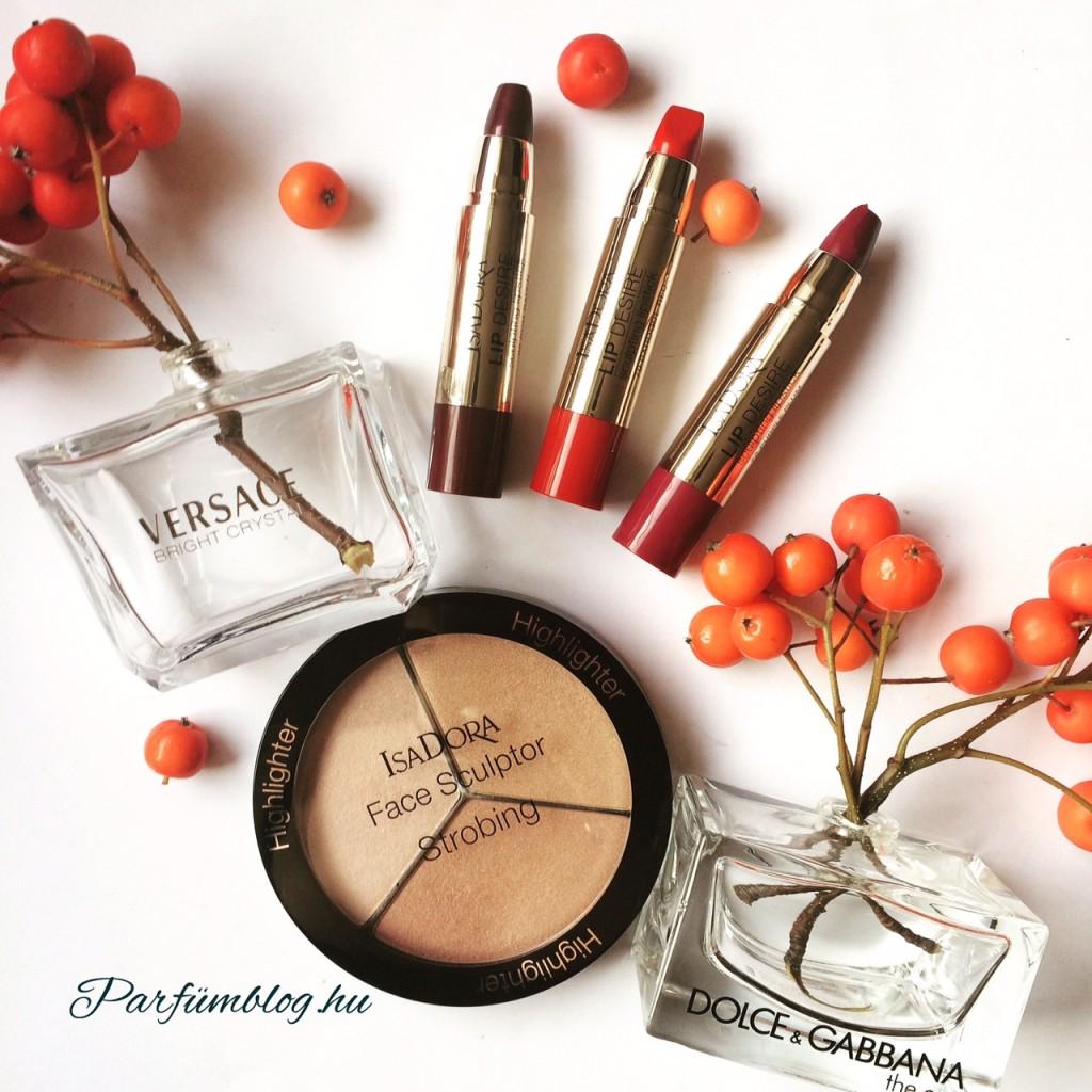 isadora-karacsonyi-smink-parfumblog