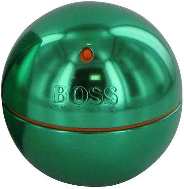 BimgHugo Boss Boss In Motion Green 90ml EDT