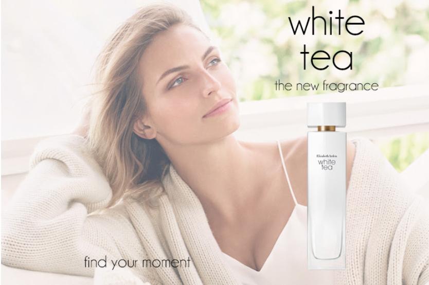 elizabeth arden white tea parfümblog