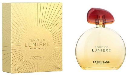 loccitane terre de lumiere parfümblog