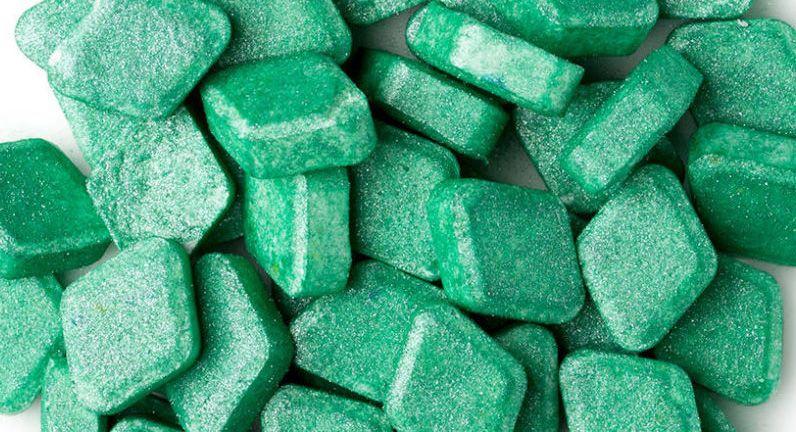 lush szájöblítő tabletta