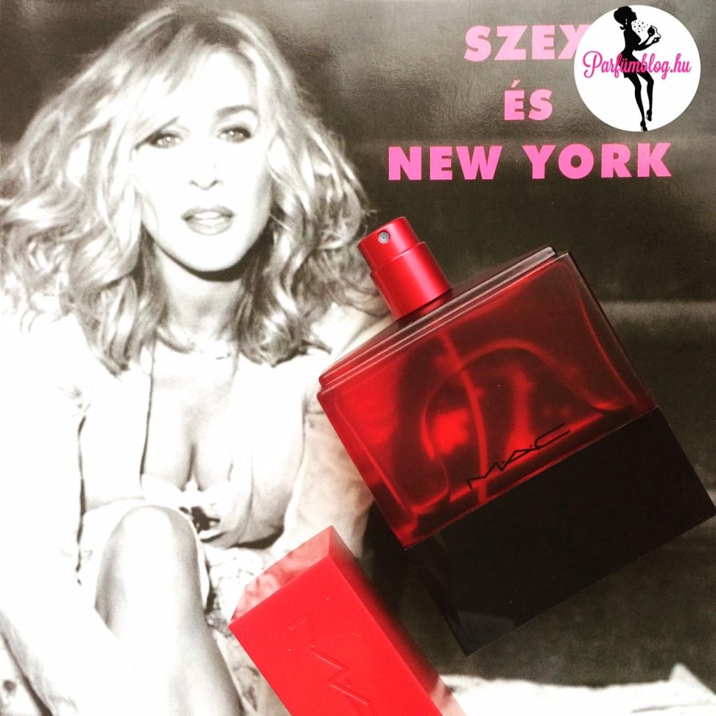mac ruby woo parfüm parfümblog