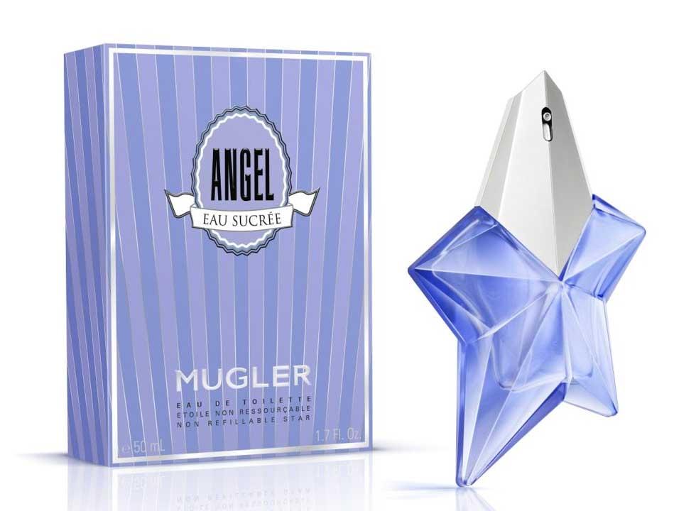 angel eau sucre parfümblog