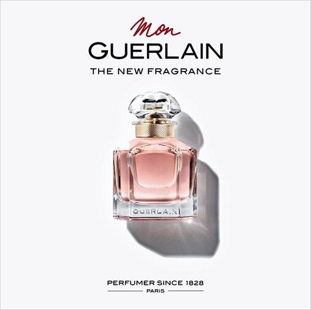 Guerlain Mon Guerlain – az illat IIIII rész