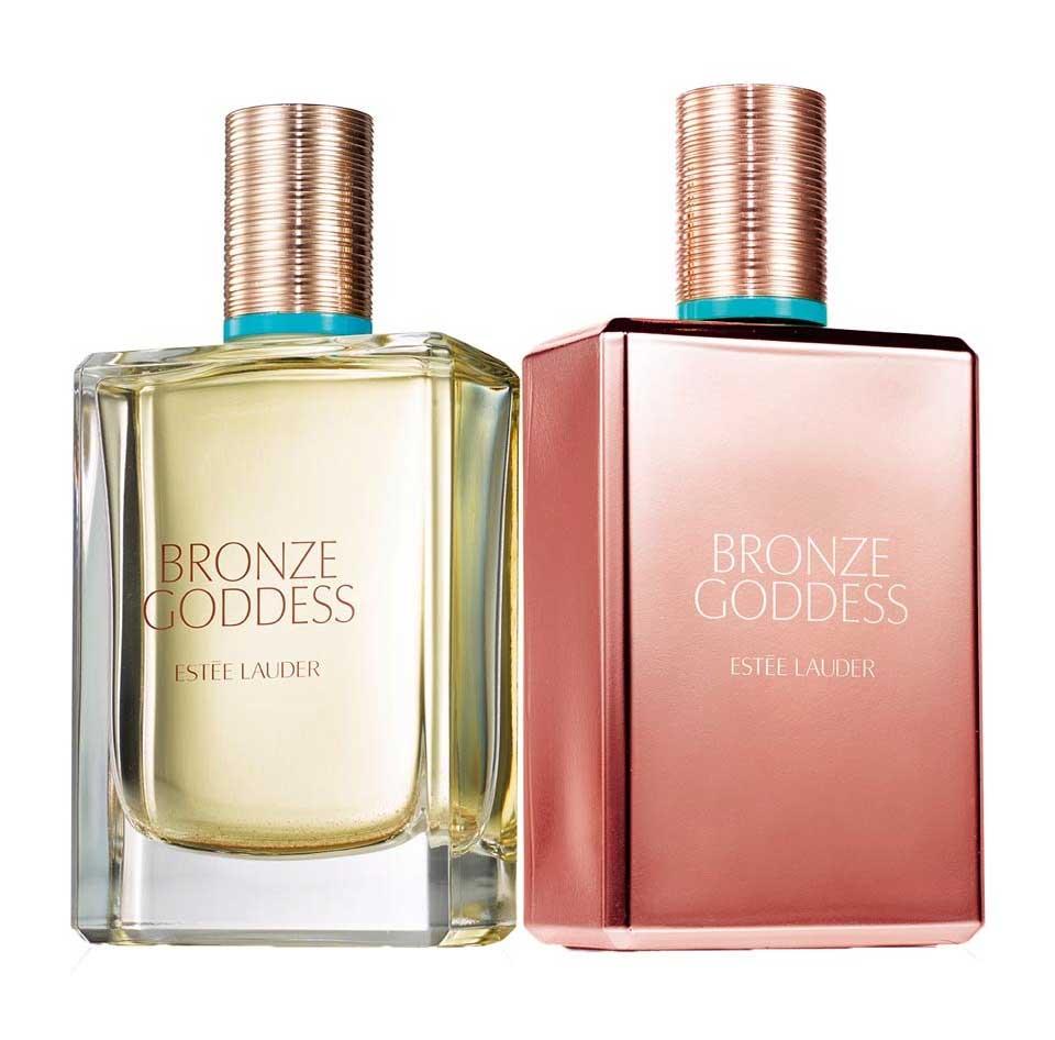 bronze goddess 2017 parfümblog