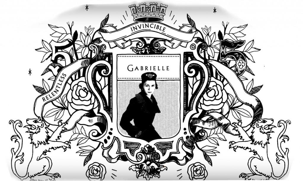 chanel gabrielle parfümblog