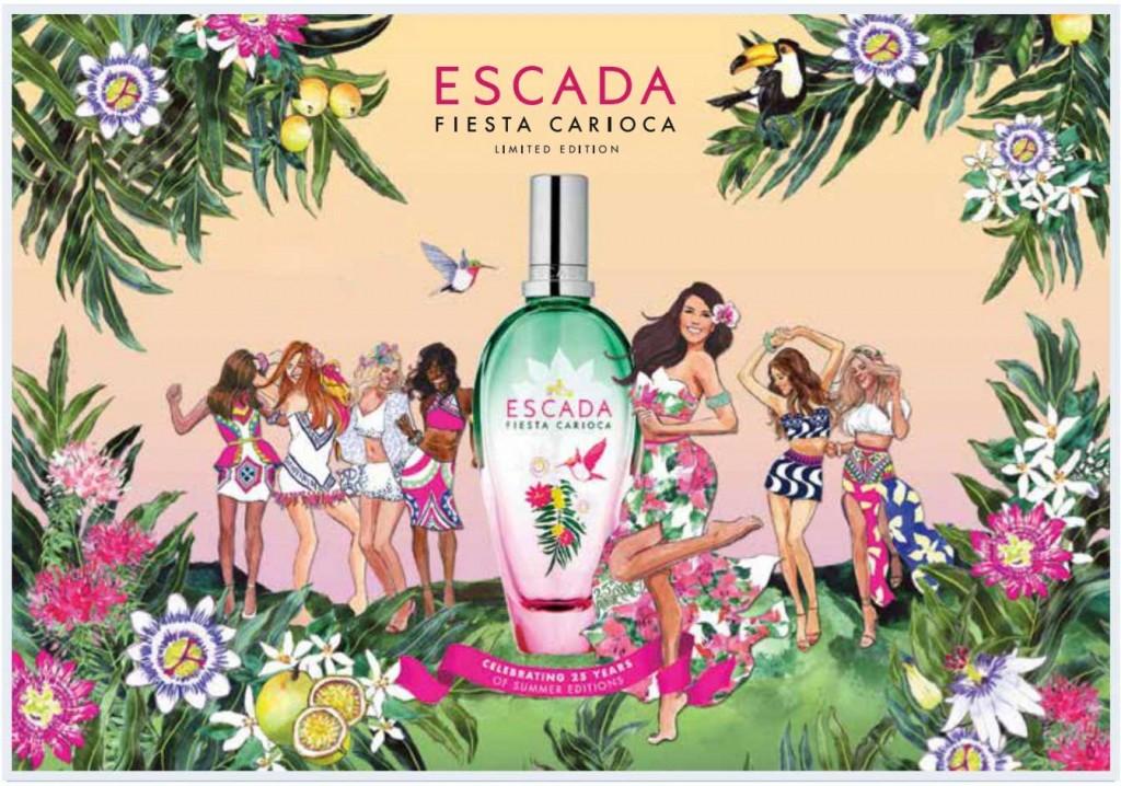 escada fiesta carioca parfümblog