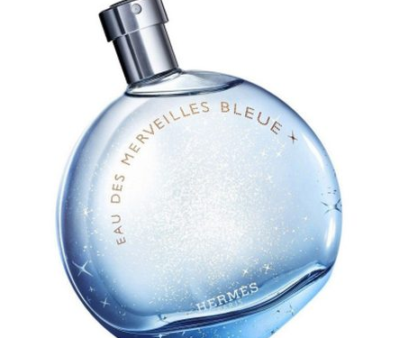 hermes leau des merveilles bleue parfümblog