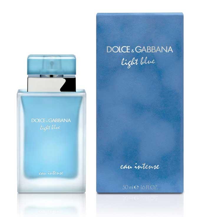 light blue intense parfümblog