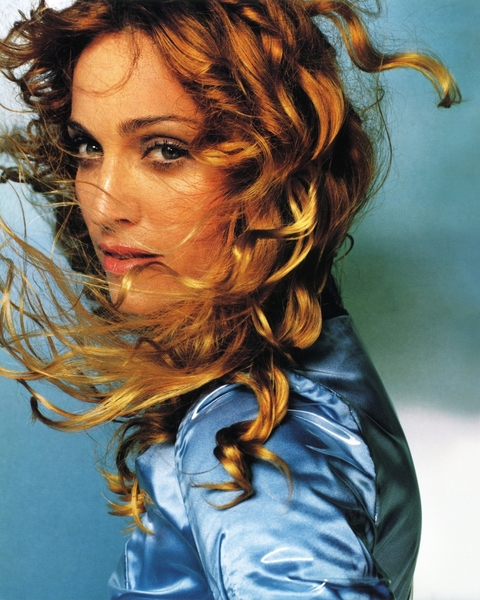 madonna mario testino 1998 ray of light