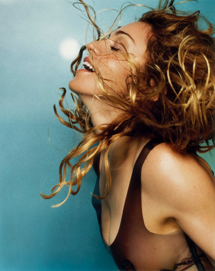 madonna mario testino 1998 ray of light2