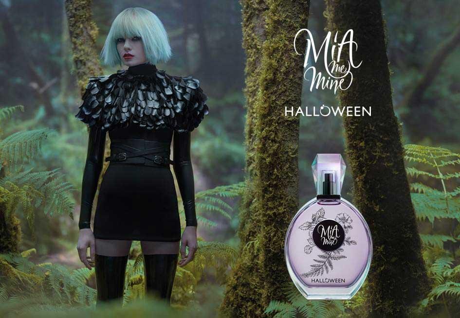 mia me mine halloween parfümblog
