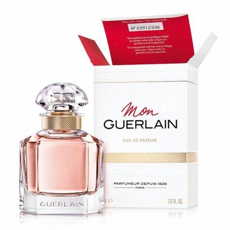 mon guerlain parfümblog