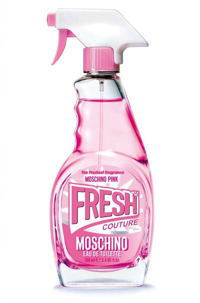 pink fresh couture parfümblog