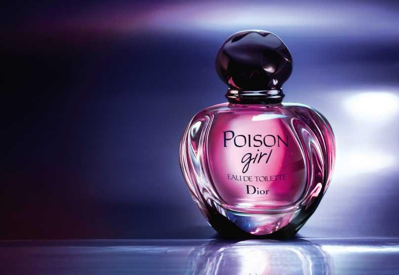 poison girl eau de toilette parfümblog