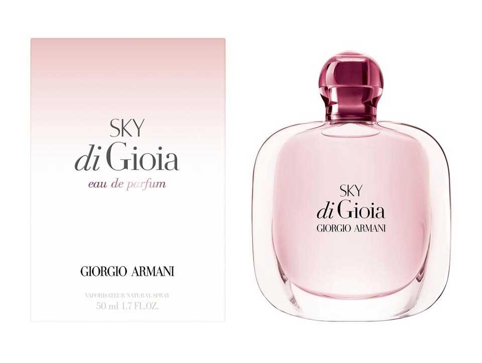 sky di gioia parfümblog