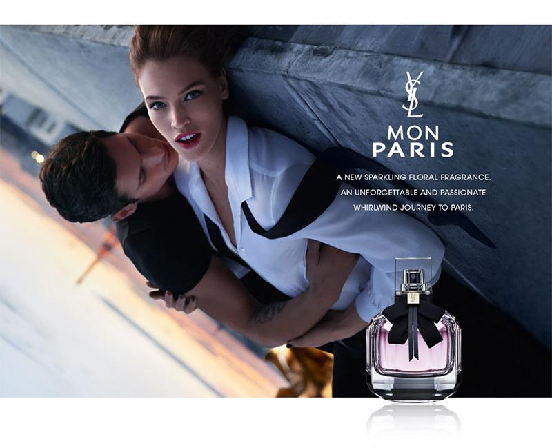 ysl mon paris parfümblog