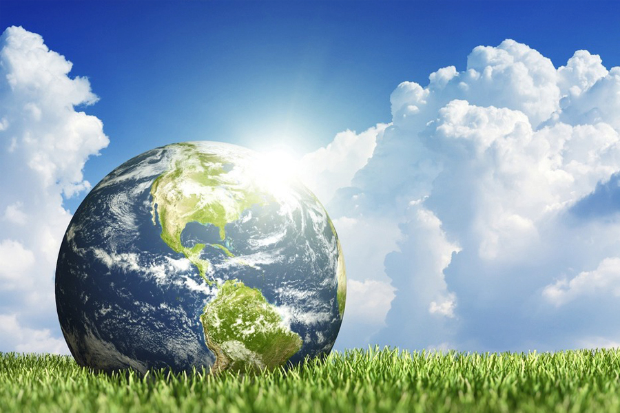 Föld-Napja