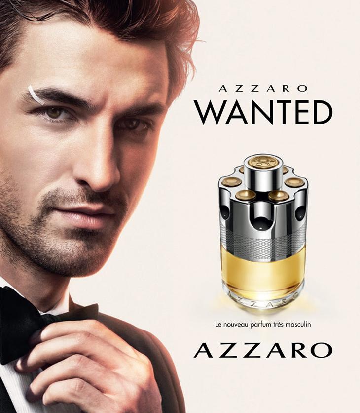 azzaro wanted parfümblog