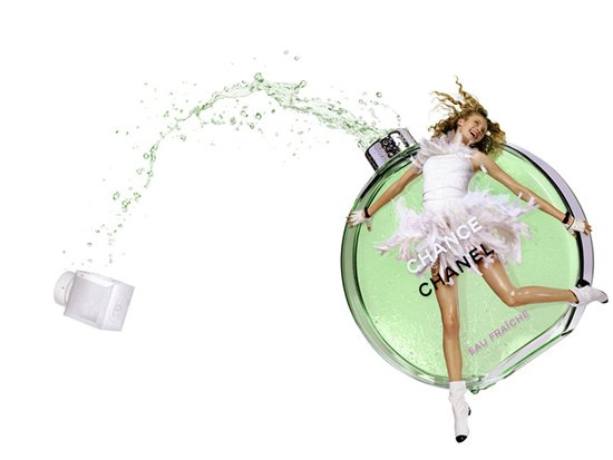 Van kifejezetten nyári parfüm?